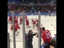 Россия — олимпийский чемпион по хоккею на Олимпиаде в Пхёнчхане! Поздравляем!