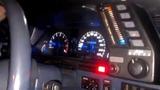 Subaru Leone STI VF43 1bar 0-200