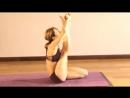Kino Macgregor - Ashtanga yoga intermediate series - part 2