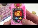 変身タッチフォン プリハートDX HUGっと!プリキュア ミライクリスタル 特典 プリキュアアラモードケーキ おもちゃ HUGTTO PRECURE TOY