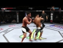 Ricky J Sports EA SPORTS UFC 2 HOW TO PARRY