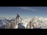 Отдых с детьми во французских Альпах.