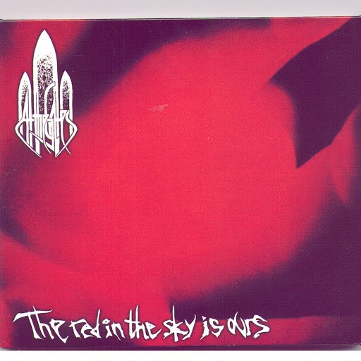 At the Gates альбом The Red In The Sky Is Ours (Deluxe)