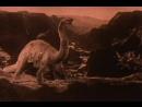 Затерянный мир The Lost World Гарри О Хойт Harry O Hoyt СЦЕНАРИЙ АРТУР КОНАН ДОЙЛЬ 1925 США Фантастика Фэнтези П
