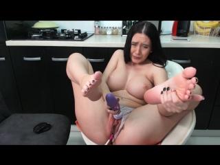 [PornMe] - FREYA (SOLO/MASTURBATION/WEBCAM/CAM/MILF/DILDO/TOYS/ORGASM/SQUIRT/BIG TITS/BOOBS/BUSTY/BIG ASS/ASS/HD720/MATURE)