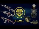Warface СТРИМ, Медиком ТВ задания KIWI На сервер браво