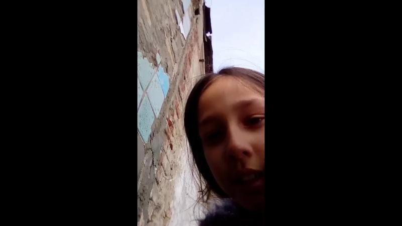 Настя Малыгина - Live