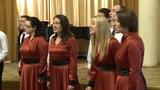 Русская народная песня в обр. Н. Римского-Корсакова
