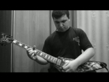 Wintersun - Land of Snow and Sorrow (Cover)