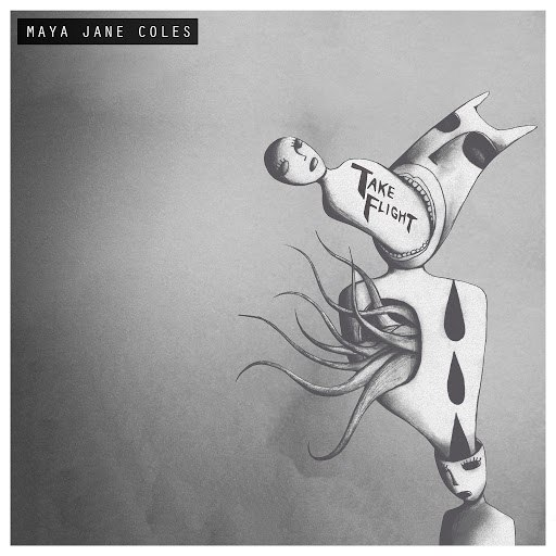 Maya Jane Coles альбом Trails