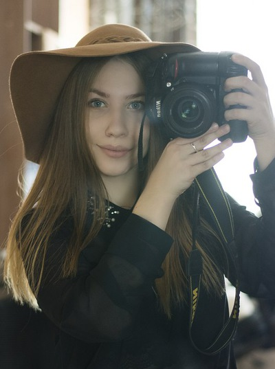 София Сломенко