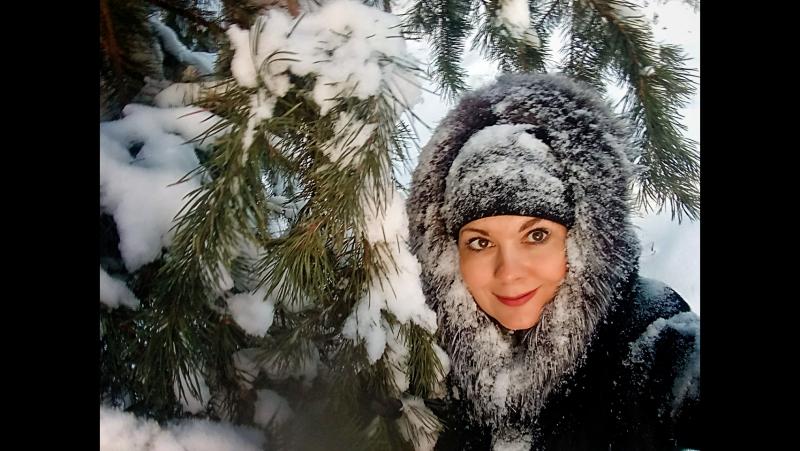 Не стесняйтесь своих желаний! Успейте сделать то, что хочется! Клип о снеге, о любви и предновогоднем настроении.