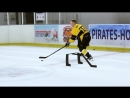 Hockey Dekes in Slow Mo
