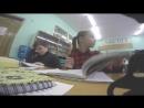 [Видео архив Кати Адушкиной] Неделя Влогов День 1 Школа