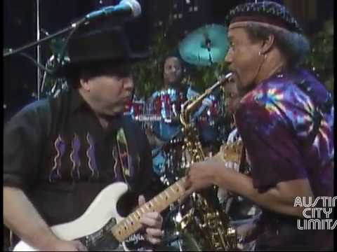 Austin City Limits 2005 The Neville Brothers Yellow Moon