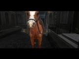 Лошадь-призрак (Шерлок Холмс и секрет Ктулху)