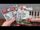 КАКИЕ ПОЛИБЕГИ LEGO XTRA СТОИТ БРАТЬ ?!