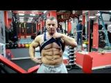 Александр Яшанькин о тренировке