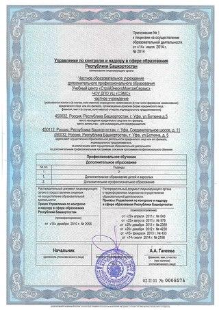 Академия модных профессий Перспектива ВКонтакте Лицензия и дипломы Центра профессионального роста quot Перспек