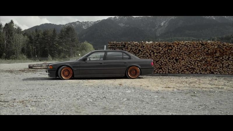 BMW 750IL | STANCE