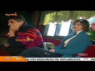 Özcan Deniz Ebru Destan Aşkı Niye Bitti 2002