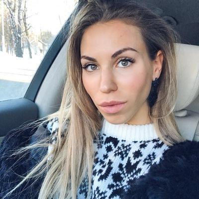 Екатерина Абакумова