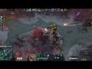 VGJ.Storm vs PSG.LGD, MDL Major, game 3 [Maelstorm, LighTofHeaveN]