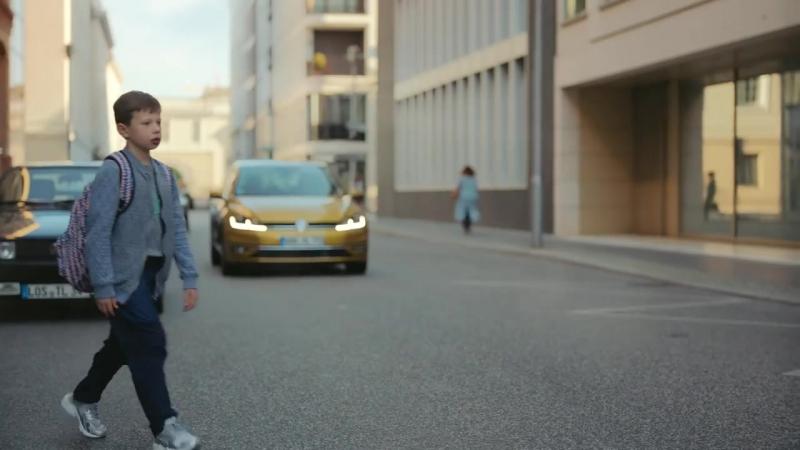 Volkswagen Kids dreams