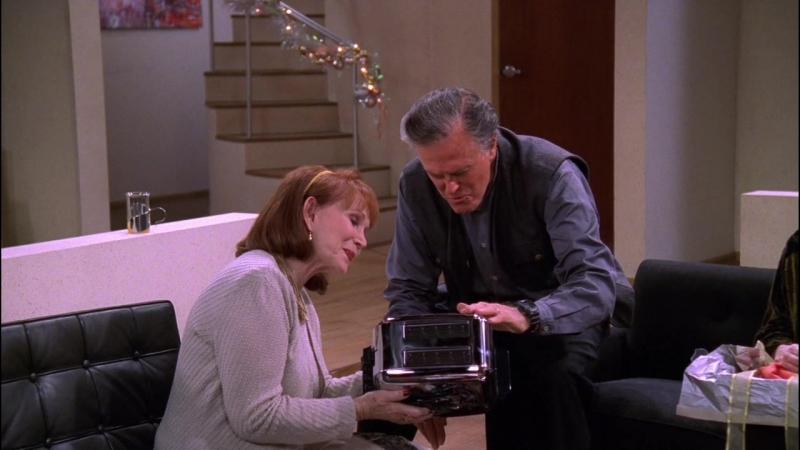 Everybody Loves Raymond S03E12 The Toaster