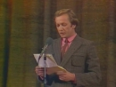 Михаил Задорнов - Письмо cтудента домой (1982)