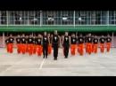 Филиппинские заключенные танцуют в память о Майкле Джексоне Невероятно