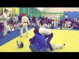 Попов Даниил, 15 лет (нокаут)