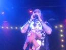 Razakel Violent Midnight Live SFTW at Rockstar Pro Arens in Dayton Ohio 10 09 16