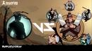Shadow Fight 2 бой с Мясником и его телохранителими