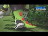 Sonic Boom/Соник Бум - 2 сезон - 35 серия - Вектор - разоблачитель