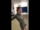 Казарма танцы в трусах