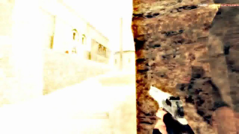 CS:S   INQSONNE 4 FLICK ONE SHOT DEAGLE by TIZZ