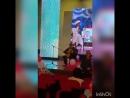 Наше победное выступление на конкурсе в АМК им. Чайковского. Мой умничка Горжусь