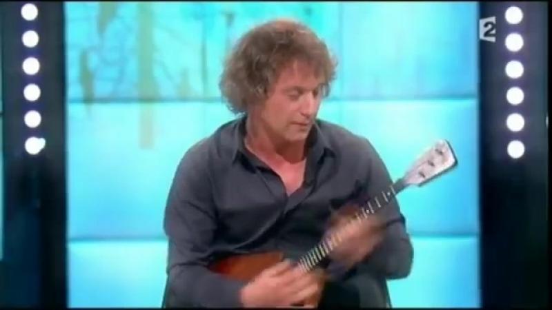 Balalaika - Alex ARCHIPOVSKY - Jean François Zygel [FR2]