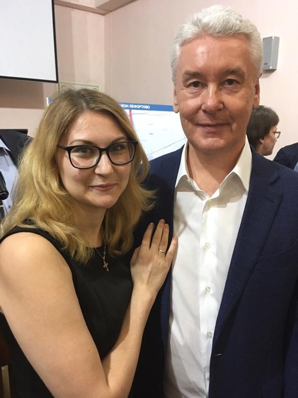 Анастасия Лейн | Москва