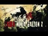 YAIBA - Ninja Gaiden Z - Уровень 2 Старый город