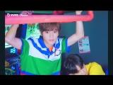 180806 Taeyong (NCT) x JR (NU'EST W) @ V Live x Dispatch