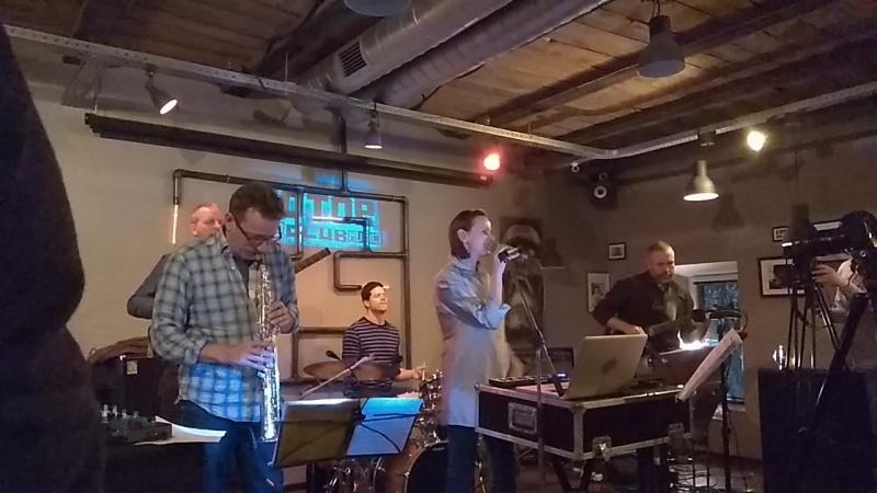 Jellici/Baldes Soundfields