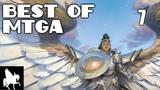 Best of Magic The Gathering Arena 7 (Read Description)