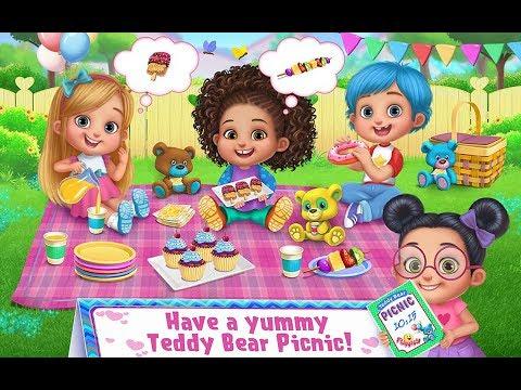 Babysitter | Craziness Kids Fun | kids fuzzy friends HD 3