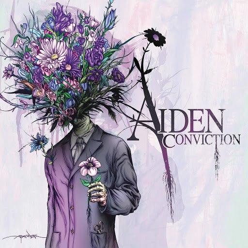 Aiden альбом Conviction
