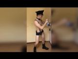 В Ульяновске летчики-курсанты сняли эротическое видео (#ZHS)