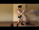 В Ульяновске летчики-курсанты сняли эротическое видео ( ZHS)