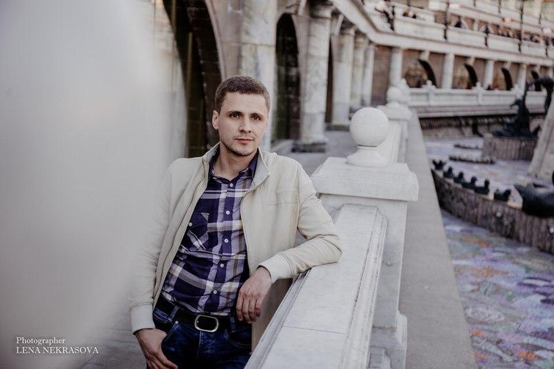 Эрика Журкевич | Москва