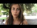 Интервью для ресурса Фаттитальяни к выходу Где моя дочь (2011)